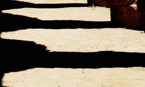 à l'ombre de gaudi